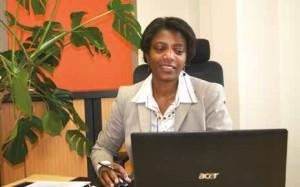 Viviane Etenna s'appuie pour ses travaux sur les recherches de l'INRS ainsi que sur les fondamentaux de la conduite de projet.