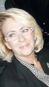 Christine Lallement, fondatrice d'Équipage privé.