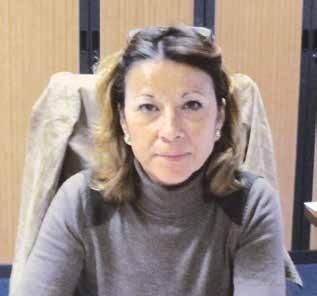 Chantal Lenoir est membre de la CCI Oise et a exercé comme juge consulaire.