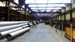 BSL fabrique notamment des tuyaux pour l'industrie pétrolière.