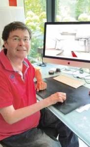 « En France, 41% de la population a un besoin quelconque pour une utilisation confortable », affirme Jean-Yves Prodel.