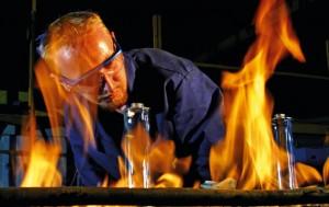 Trois cent cinquante millions de flacons sont produits chaque année par SGD.