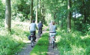 7,5 milliards d'euros de dépenses individuelles et 16 500 emplois touristiques, c'est ce que représente le tourisme à vélo en France.