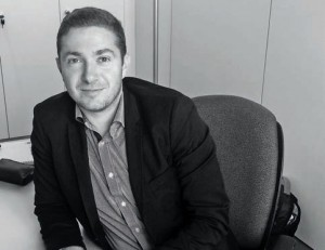 « La finalité des réseaux, c'est de se faire connaître », affirme Julien Gueguen.