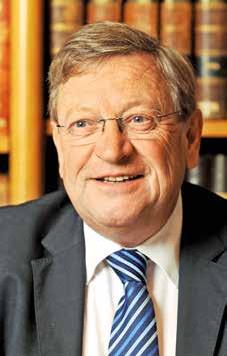 Bernard Désérable : « Notre objectif a toujours été de maintenir à Amiens un établissement d'enseignement supérieur de commerce et de gestion. »