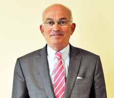 Pour Antoine Niay, président de la MSA de Picardie, la MSA doit être le relais des attentes de ses adhérents et force de propositions.