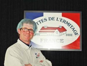 Grégory Pourbaix souhaite proposer un « bon produit » à ses clients.