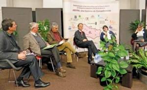 Les différents acteurs du travail protégé en Picardie étaient réunis en colloque régional fin novembre.