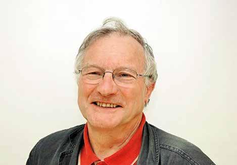 Christian Fabry est le directeur de l'Ademe Picardie