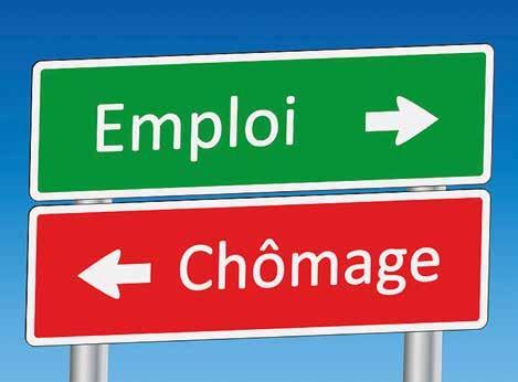 Les formes particulières d'emploi forment un maillon essentiel de la flexibilité du marché du travail
