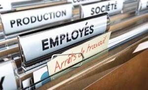 Dans le Nord-Pas-de-Calais-Picardie, les accidents de travail sont passés de 38,5 pour 1 000 salariés à 37,6 entre 2013 et 2014.