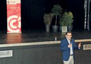 Le professeur d'économie est également l'auteur de plusieurs ouvrages, dont le dernier, Le climat à quel prix ?, a été coécrit avec Raphaël Trotignon.