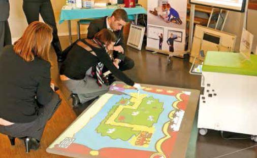 Le premier Salon du numérique territorial d'Adicoa eu lieu en février 2016. Le prochain aura lieu en mars 2017.